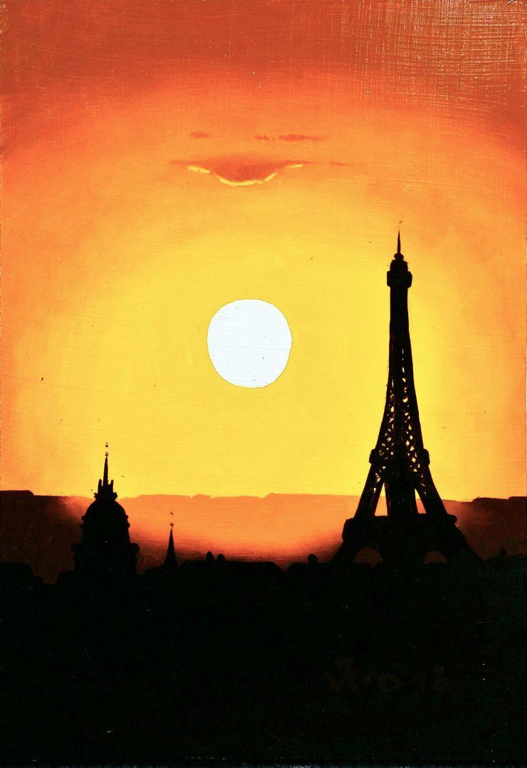Paris」油彩SM1905-15.jpg