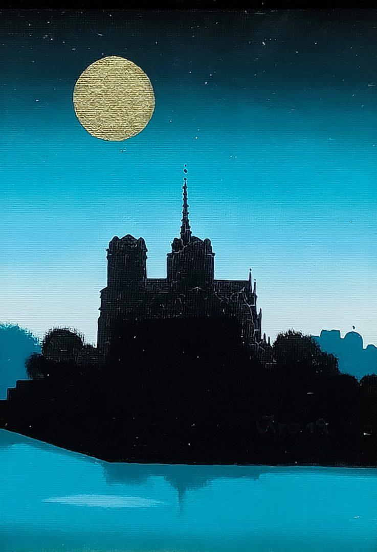 Paris」油彩SM1907-151.jpg