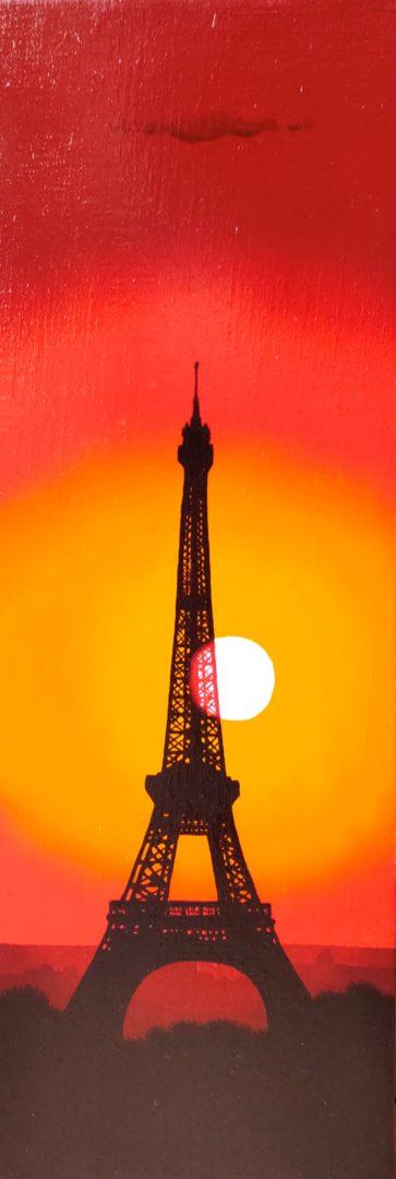 Paris-I」油彩WSM2101-06.jpg