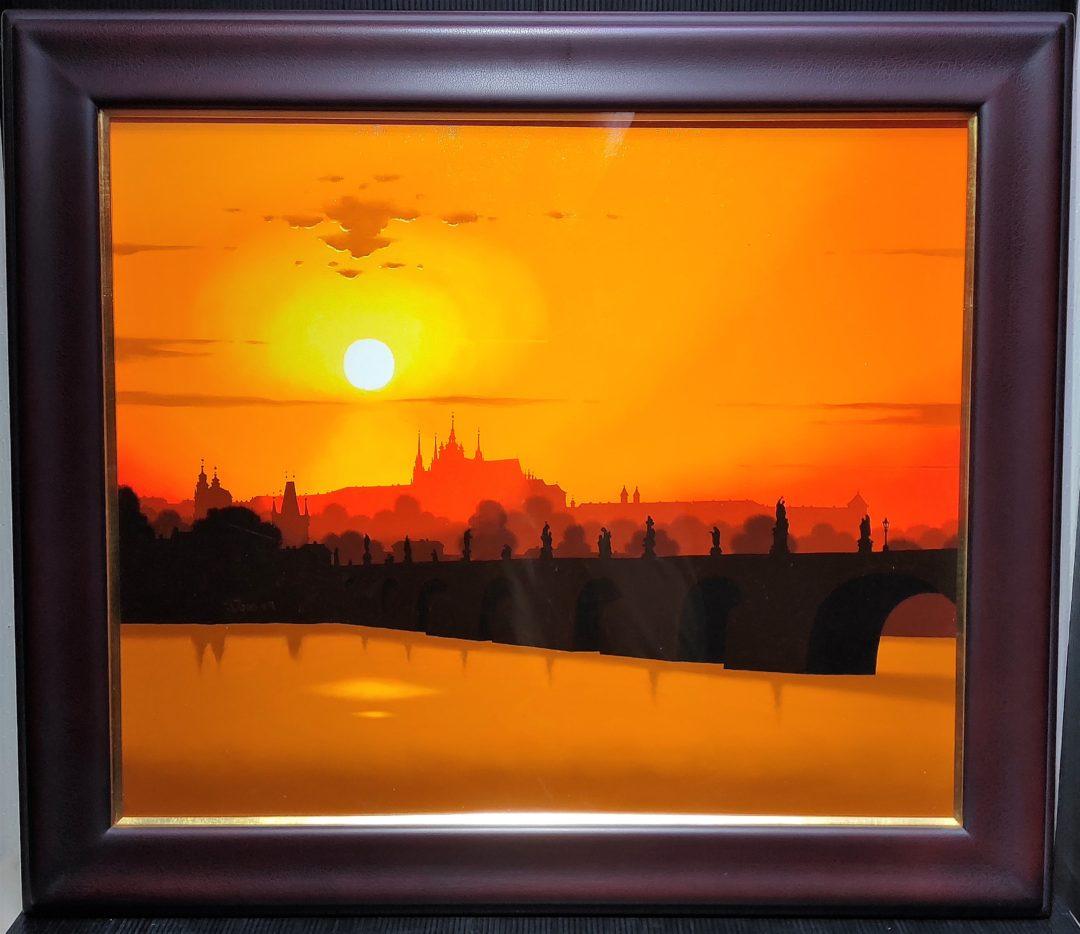 Prague」油彩20号1907-0810.jpg