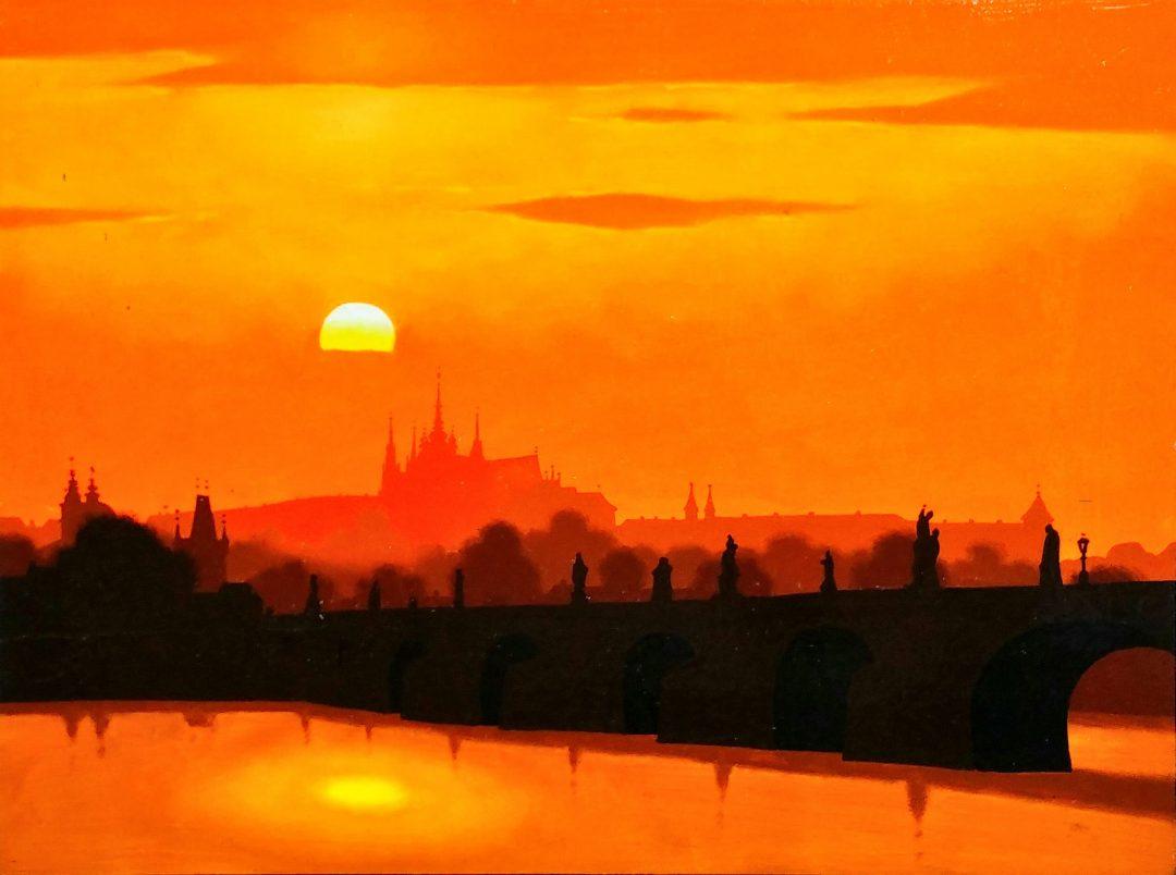 Prague」油彩6号1907-18.jpg