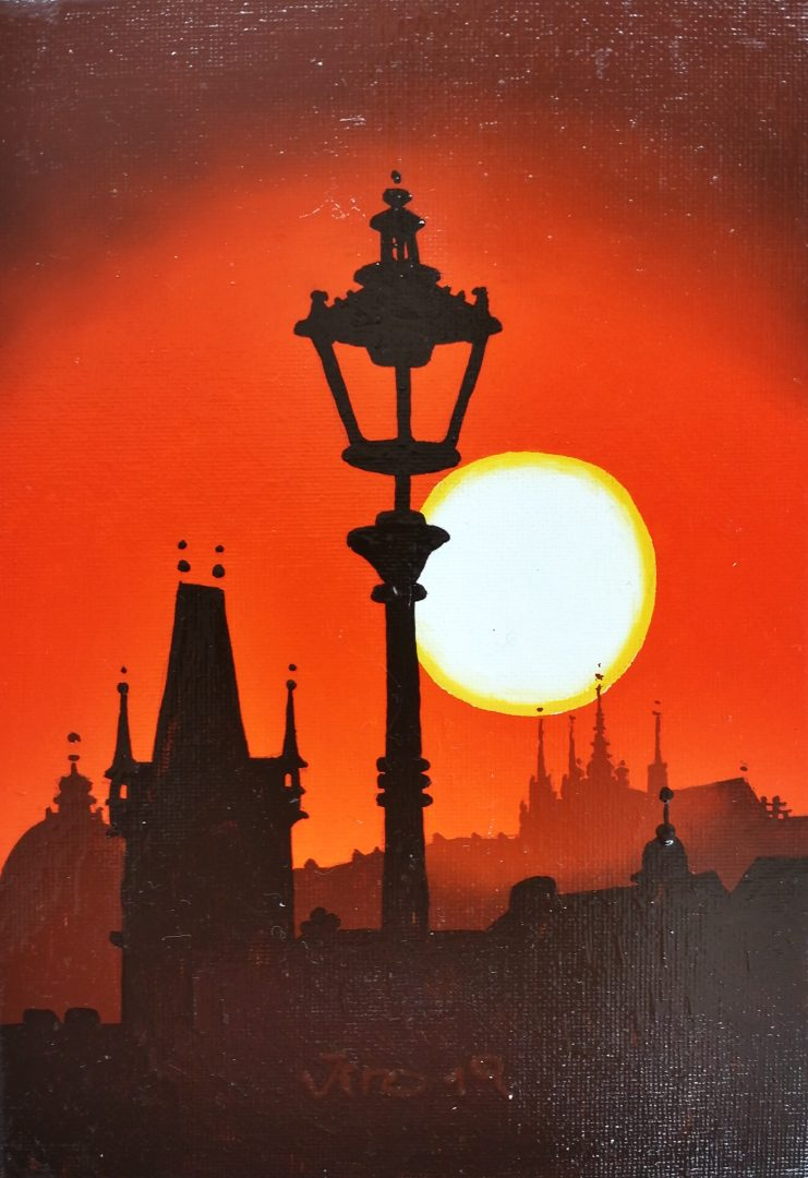 Prague」油彩SM2002-061.jpg