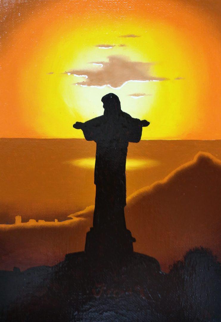Rio-de-Janeiro」油彩SM2002-051.jpg