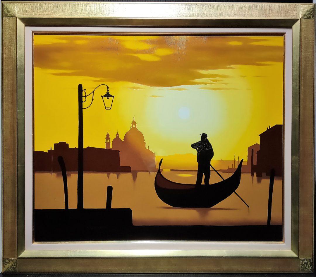 Venice」油彩20号1907-0710.jpg