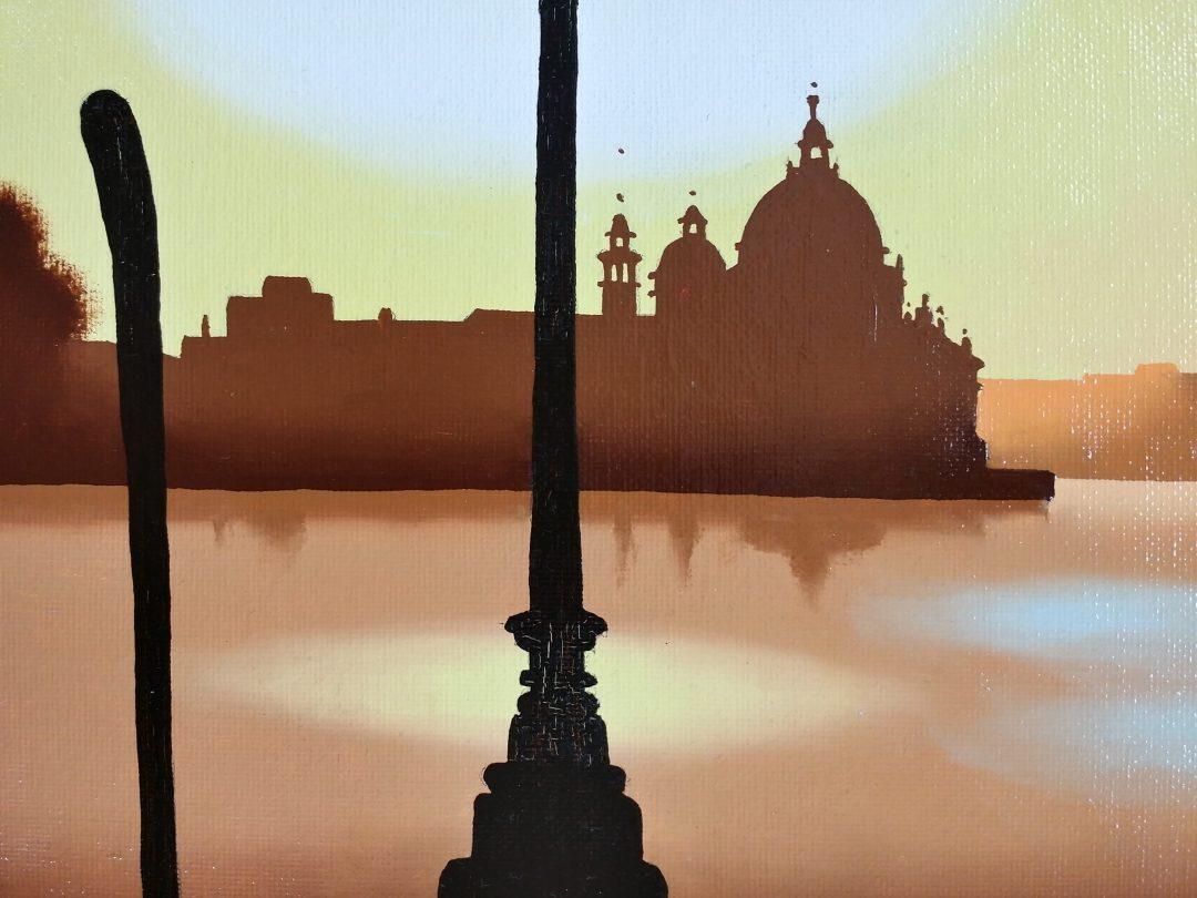 Venice」油彩6号2002-043.jpg