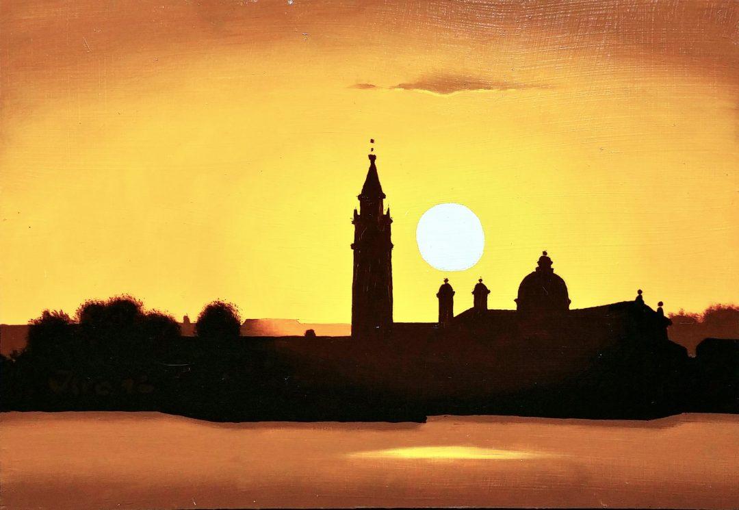 Venice」油彩SM1905-17.jpg
