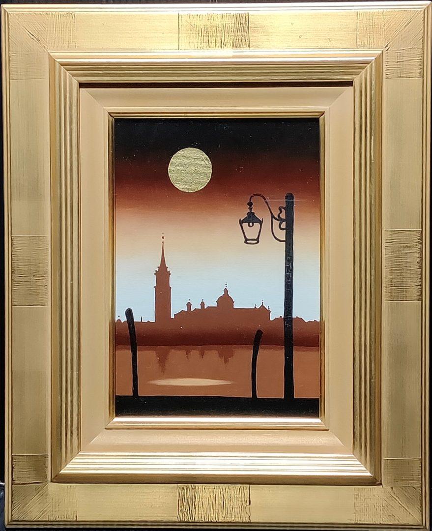 Venice」油彩SM1907-1410.jpg