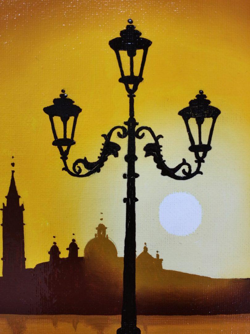 Venice」油彩SM2002-092.jpg