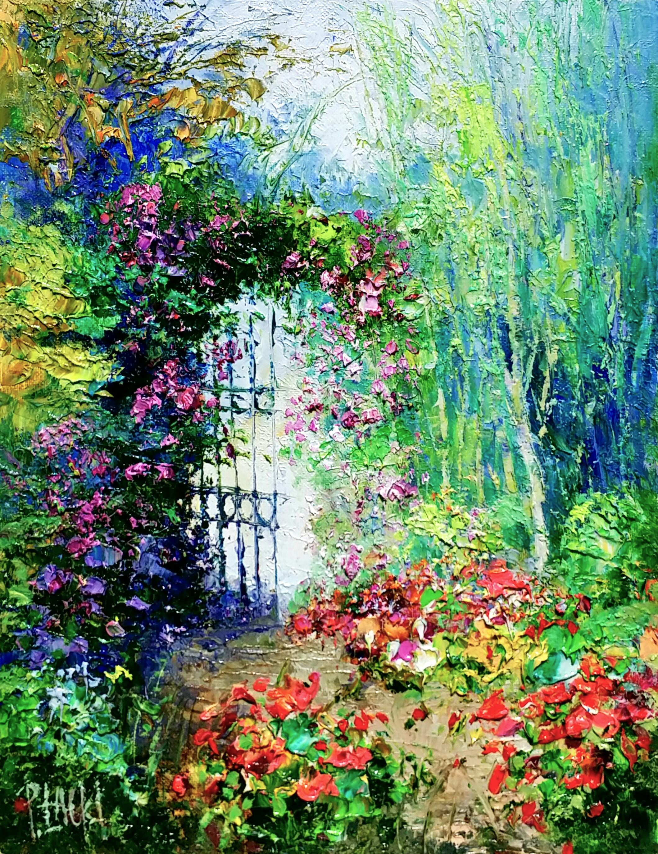 In-garden」油彩3号1808-11.jpg