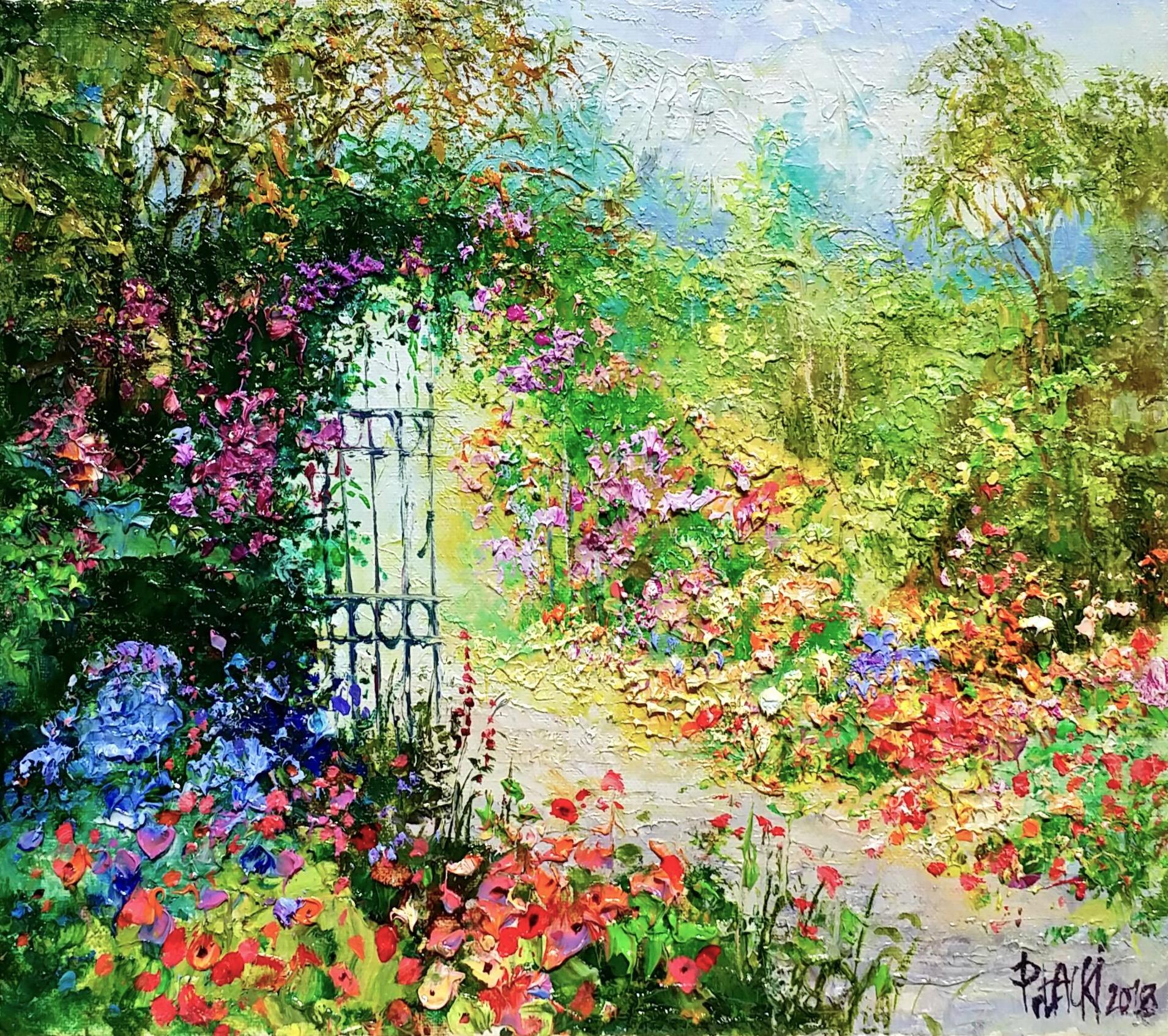 In-magical-garden」油彩3号1808-06.jpg
