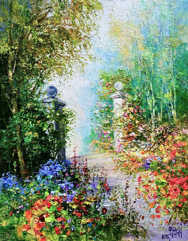 Magic-garden」油彩6号1808-15.jpg
