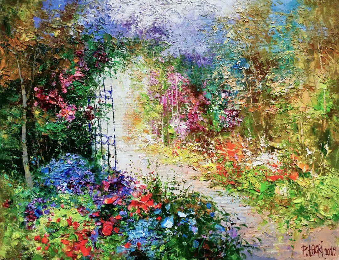 Magic-garden」油彩6号1909-05.jpg