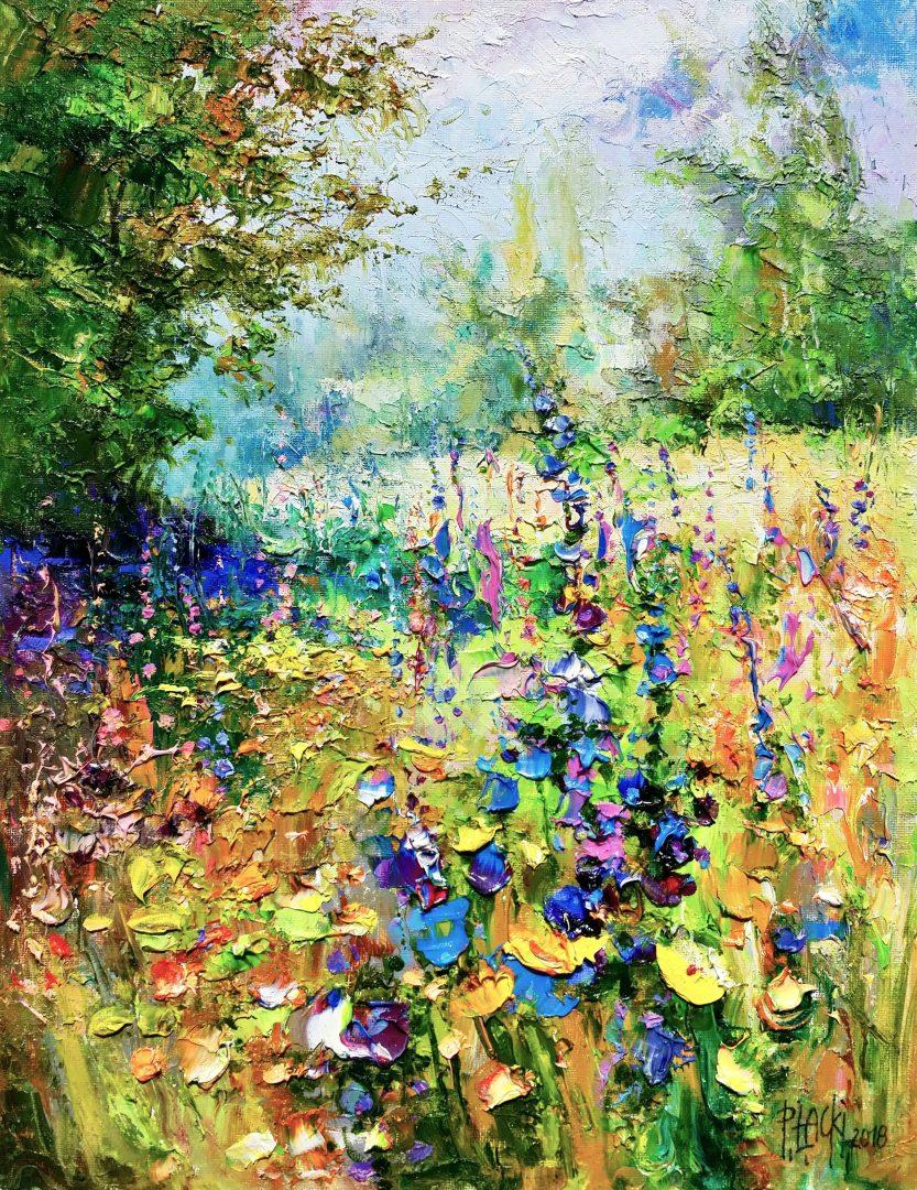 Mazury-meadow」油彩6号1905-04.jpg