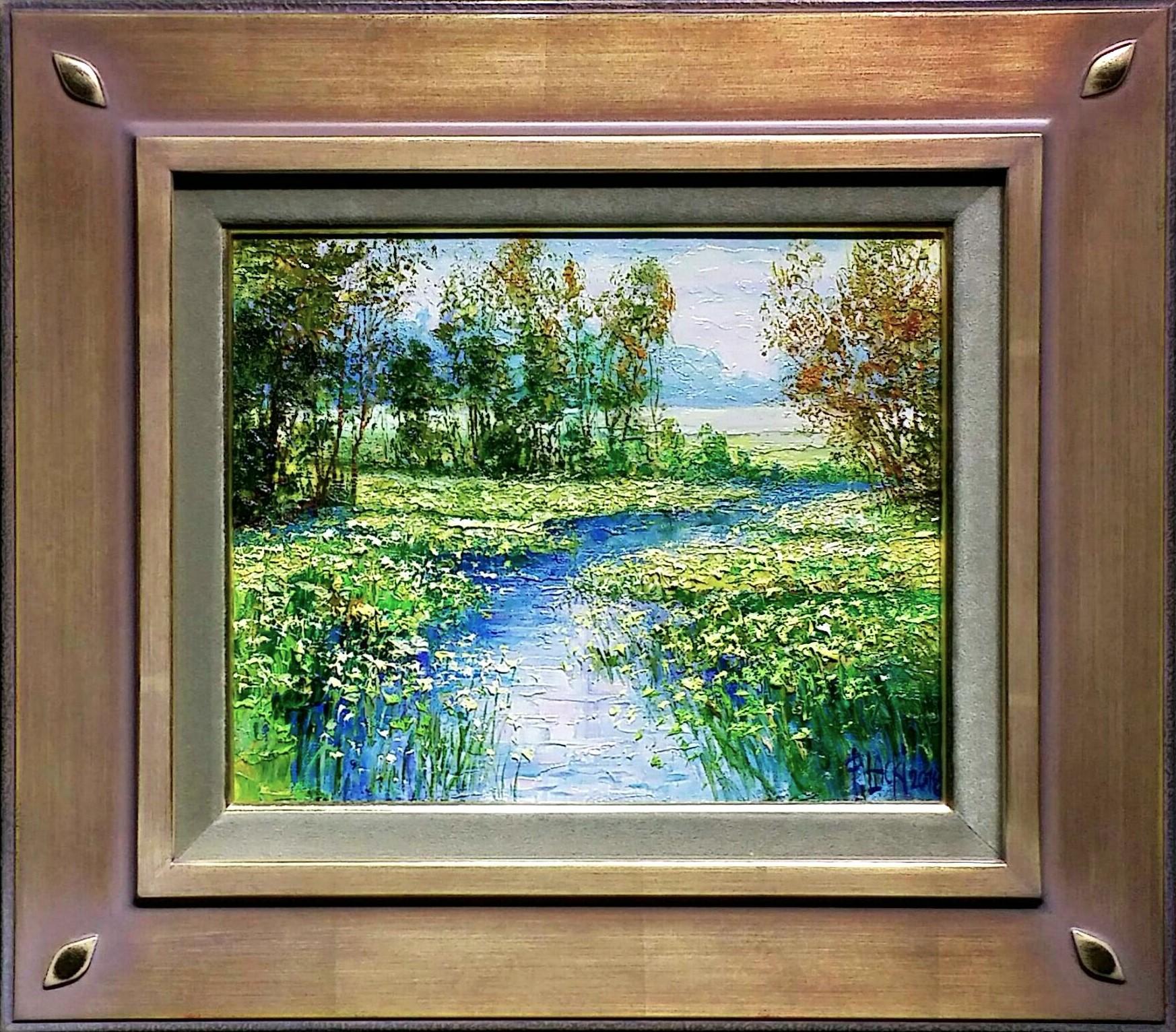 River-Wel」油彩3号1808-032.jpg