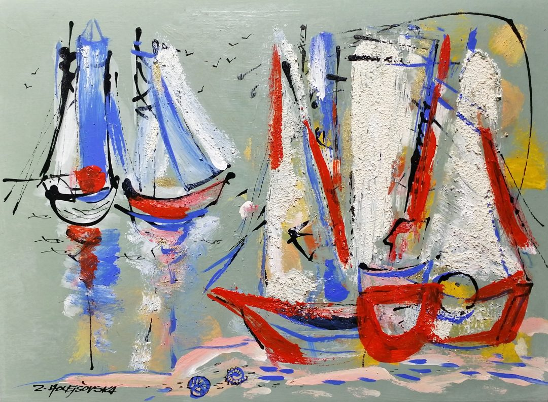 Yachts」油彩4号2009-24.jpg