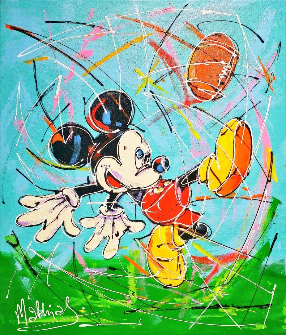 Mickey-rugbysta」アクリル20号.jpg