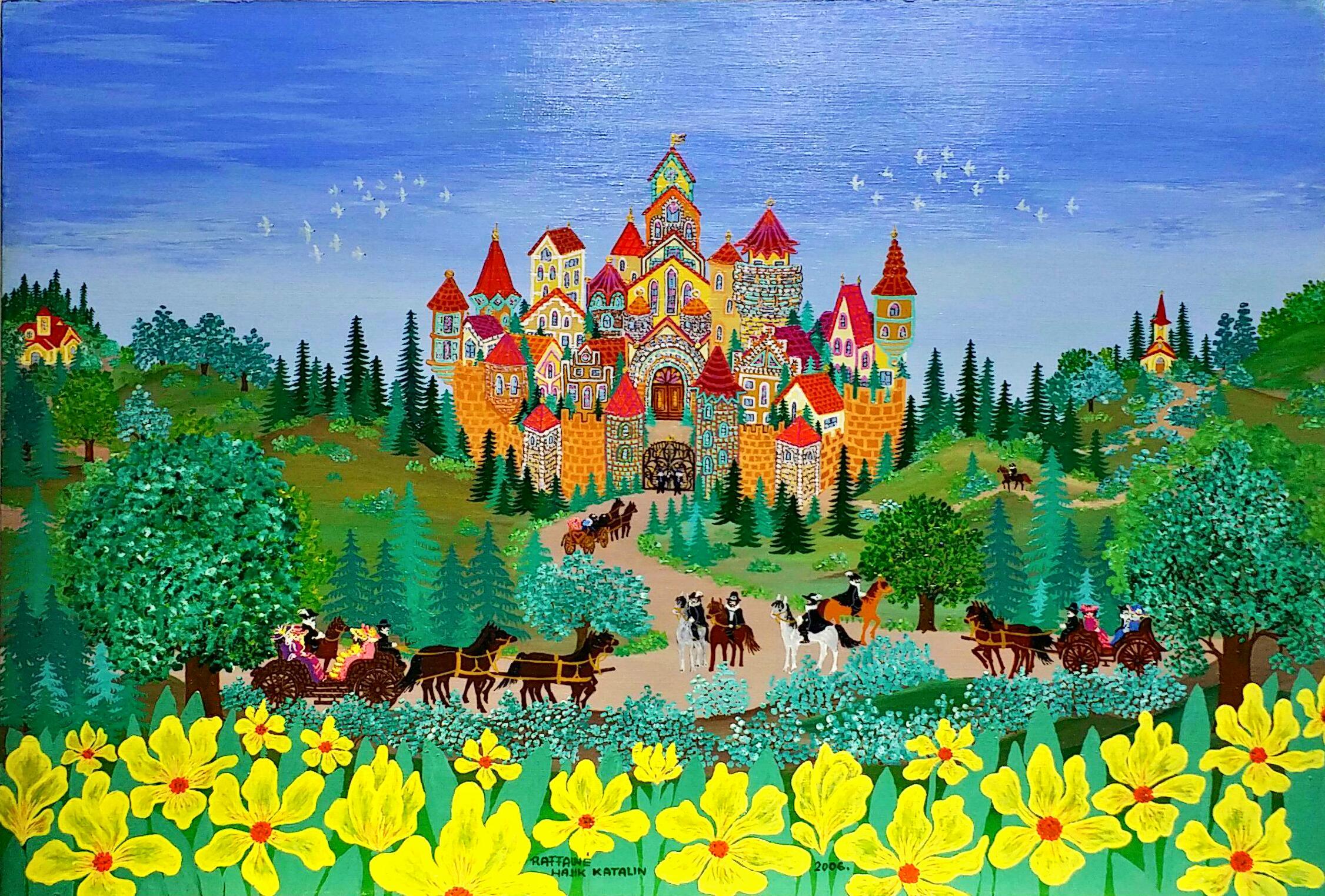 Big-castle」アクリル油彩-50.5x74cm.jpg