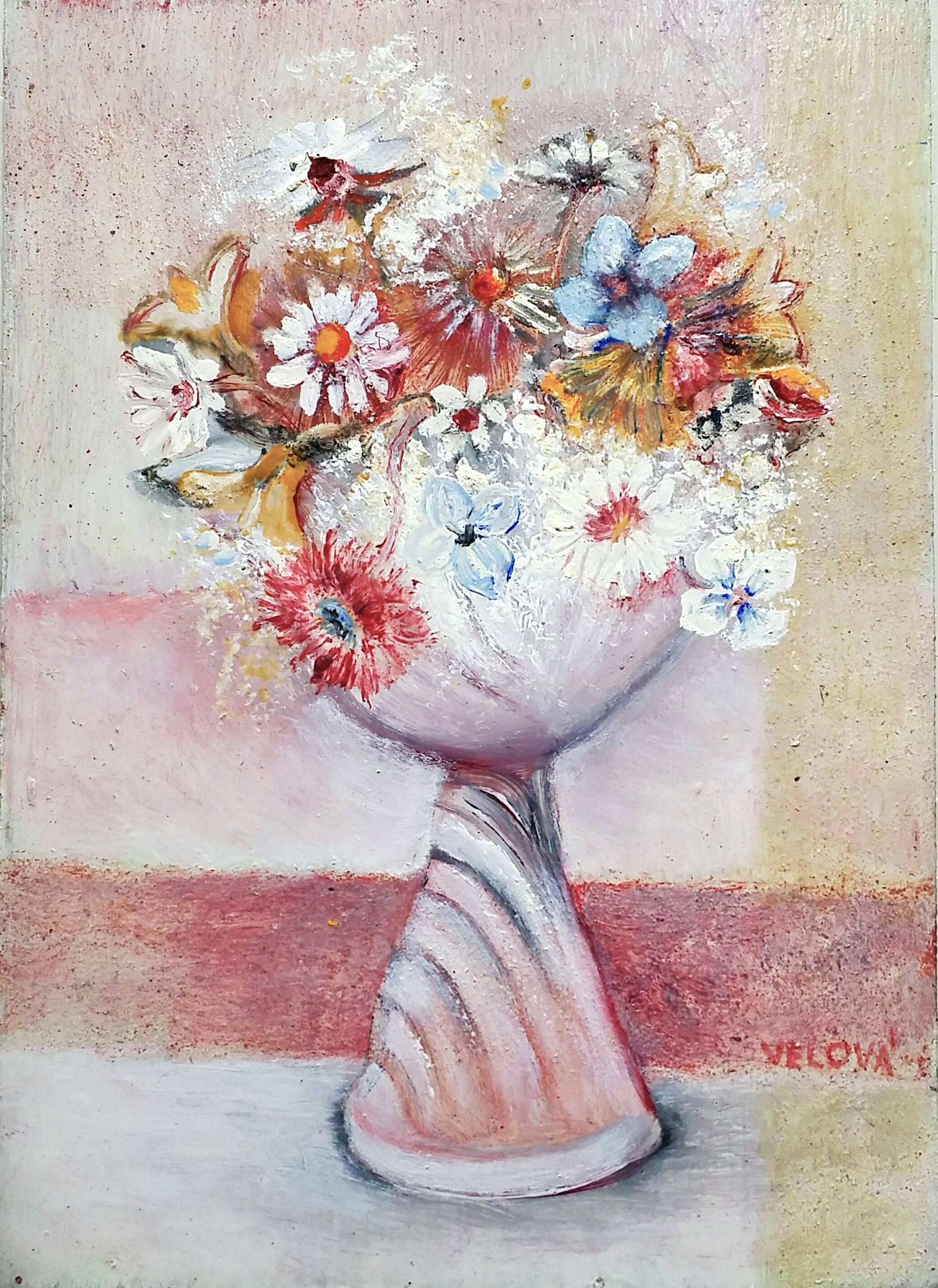 Meadow-flower」油彩4号1810-19.jpg