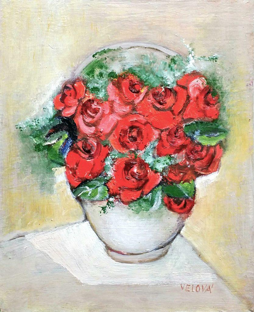 Roses」油彩3号1810-23.jpg