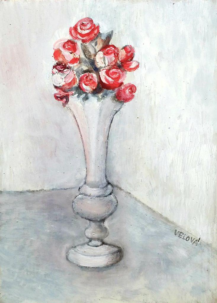 Roses」油彩4号1810-18.jpg