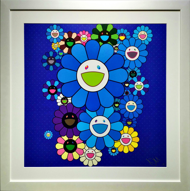 Blue-Velvet」オフセットリトグラフ58.3×58.3cm2.jpg