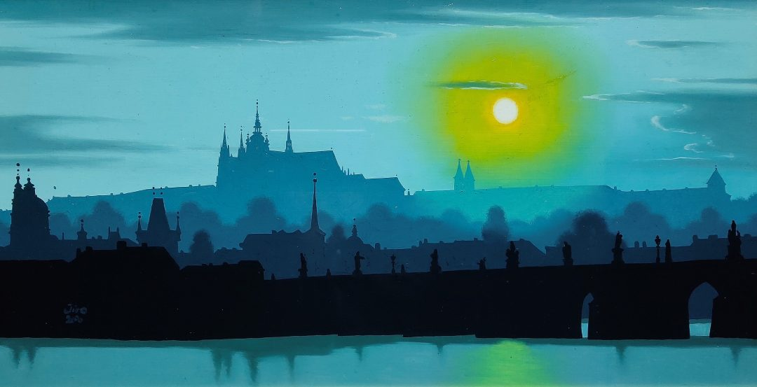 1704-38イローシェック「Prague」油彩10号1.jpg