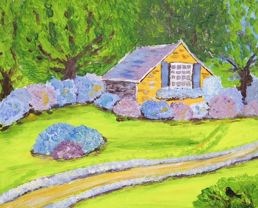 28.Garden-house-and-blackbird-220×273-scaled.jpg